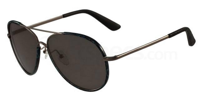 004 ET100S Sunglasses, Etro