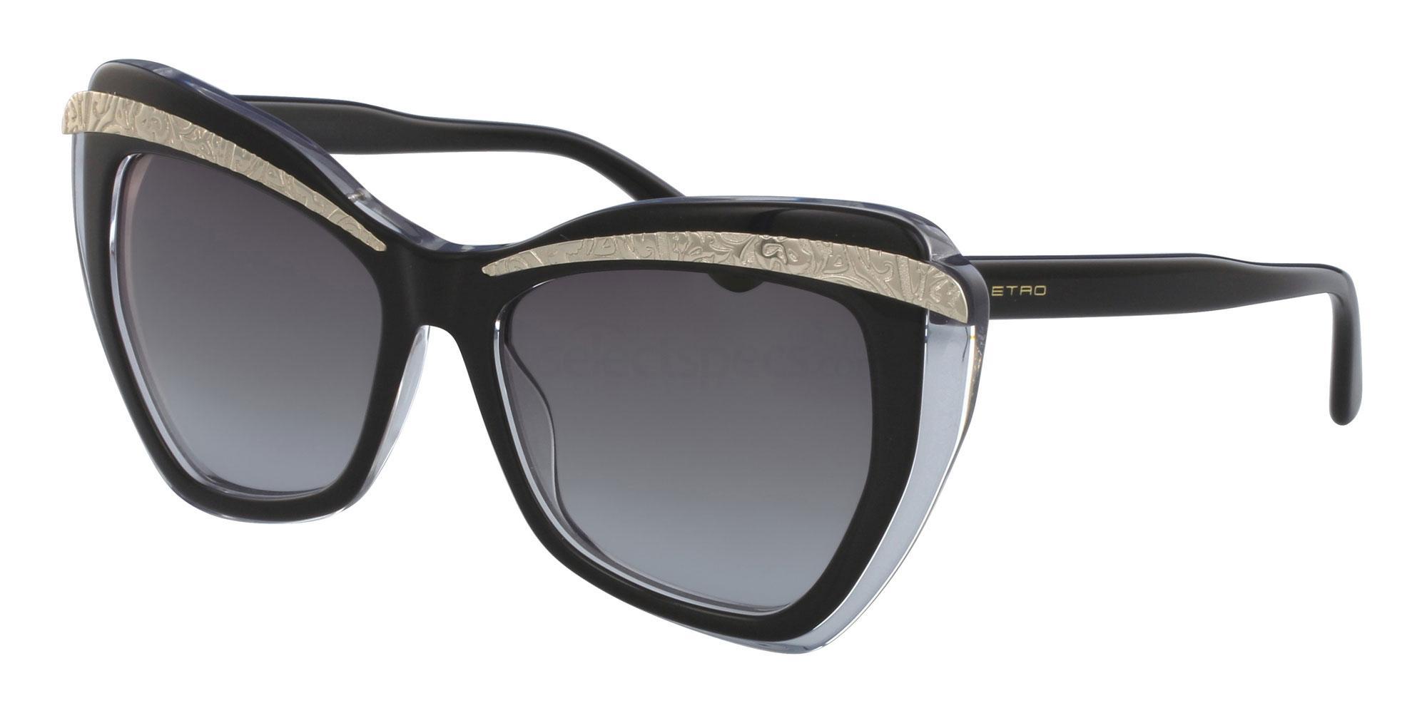 009 ET645S Sunglasses, Etro