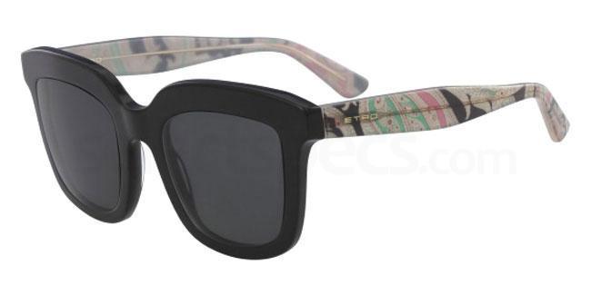 006 ET651S Sunglasses, Etro