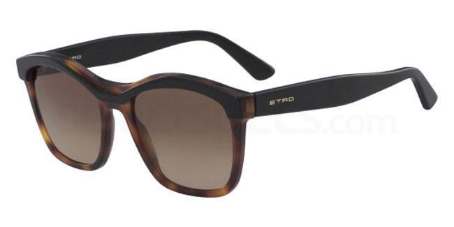 013 ET653S Sunglasses, Etro