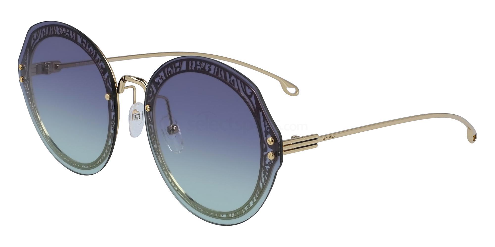 702 ET114S Sunglasses, Etro