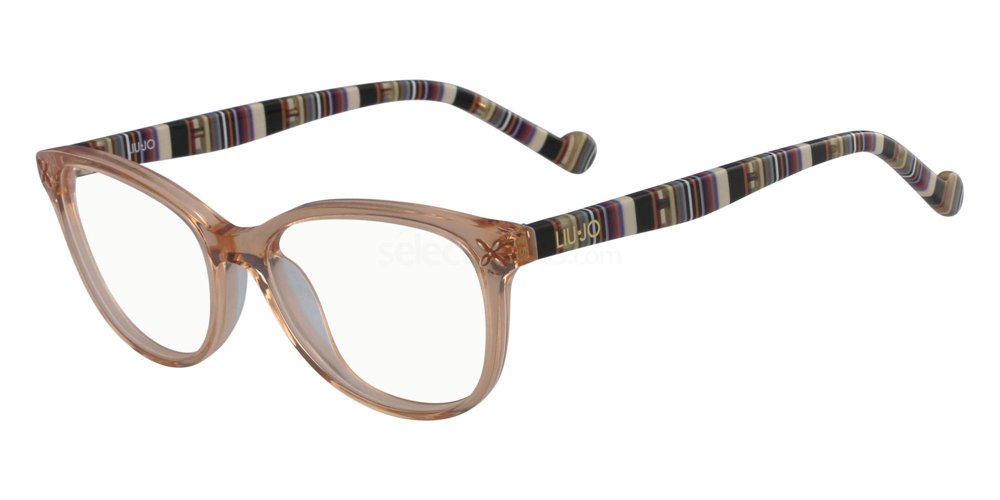 749 LJ2605 Glasses, Liu Jo