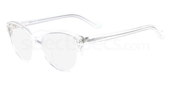 000 LJ2635R Glasses, Lui Jo