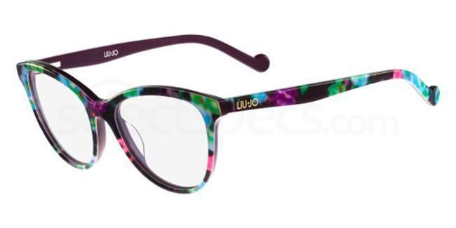 Lui Jo LJ2642 glasses