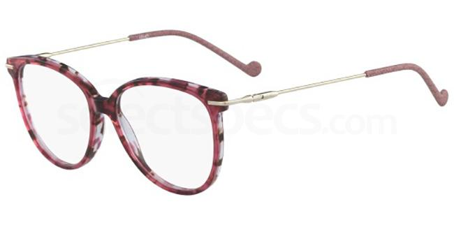 612 LJ2683 Glasses, Liu Jo