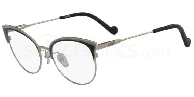 710 LJ2118 Glasses, Liu Jo