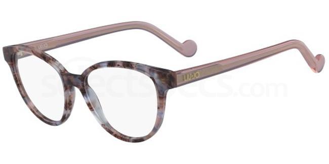 245 LJ2691 Glasses, Liu Jo