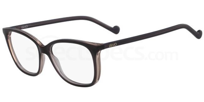 058 LJ2697 Glasses, Liu Jo