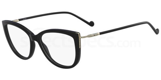 001 LJ2698R Glasses, Liu Jo