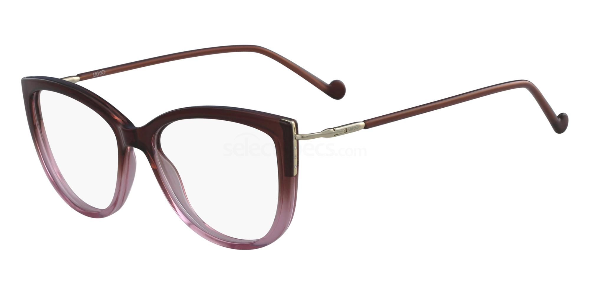 255 LJ2698R Glasses, Liu Jo