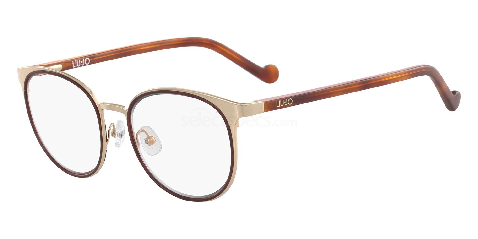 716 LJ2119 Glasses, Liu Jo
