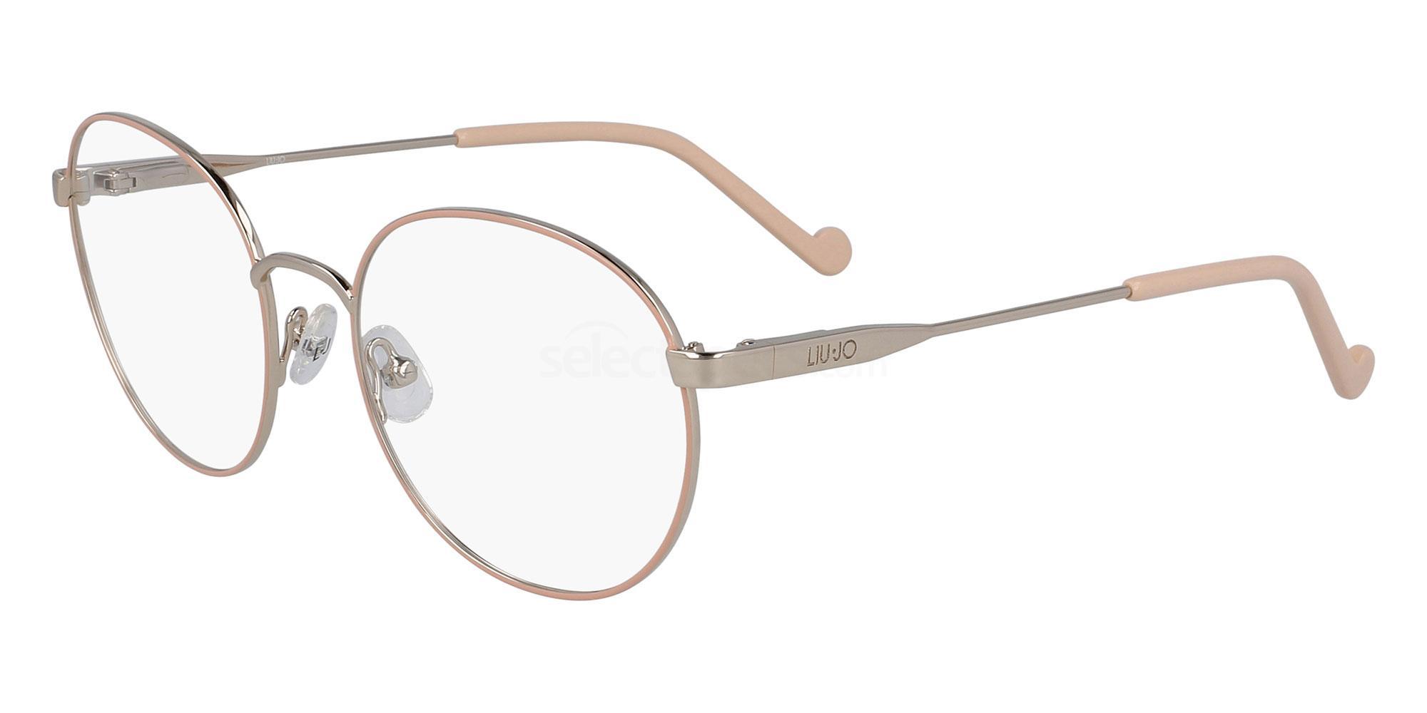 710 LJ2120 Glasses, Liu Jo