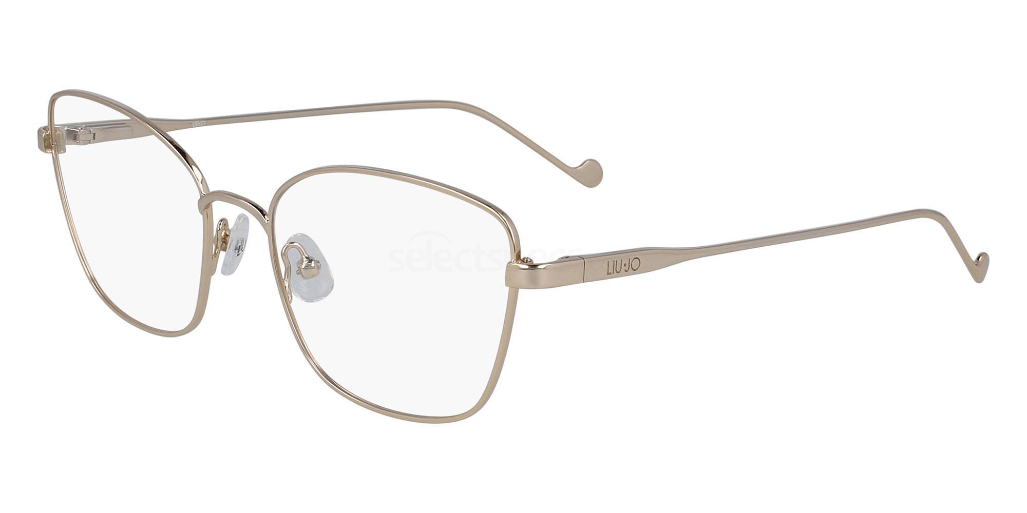 710 LJ2121 Glasses, Liu Jo