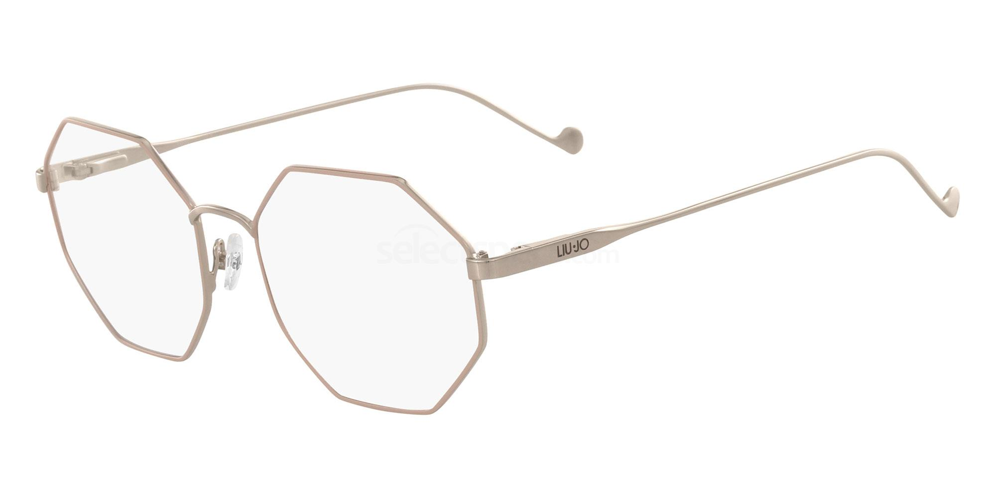 714 LJ2122 Glasses, Liu Jo