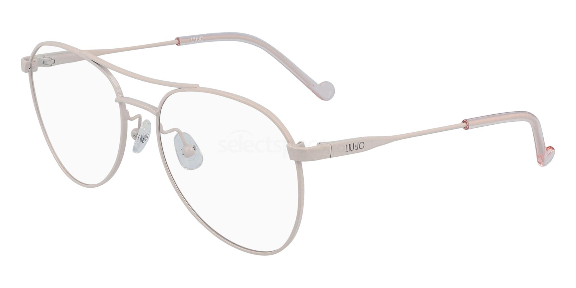 601 LJ2133 Glasses, Liu Jo