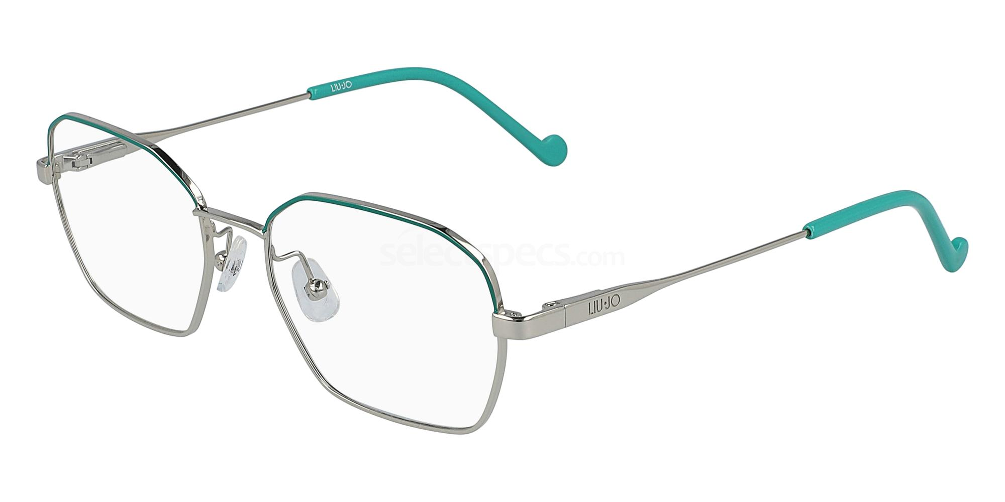 045 LJ2134 Glasses, Liu Jo