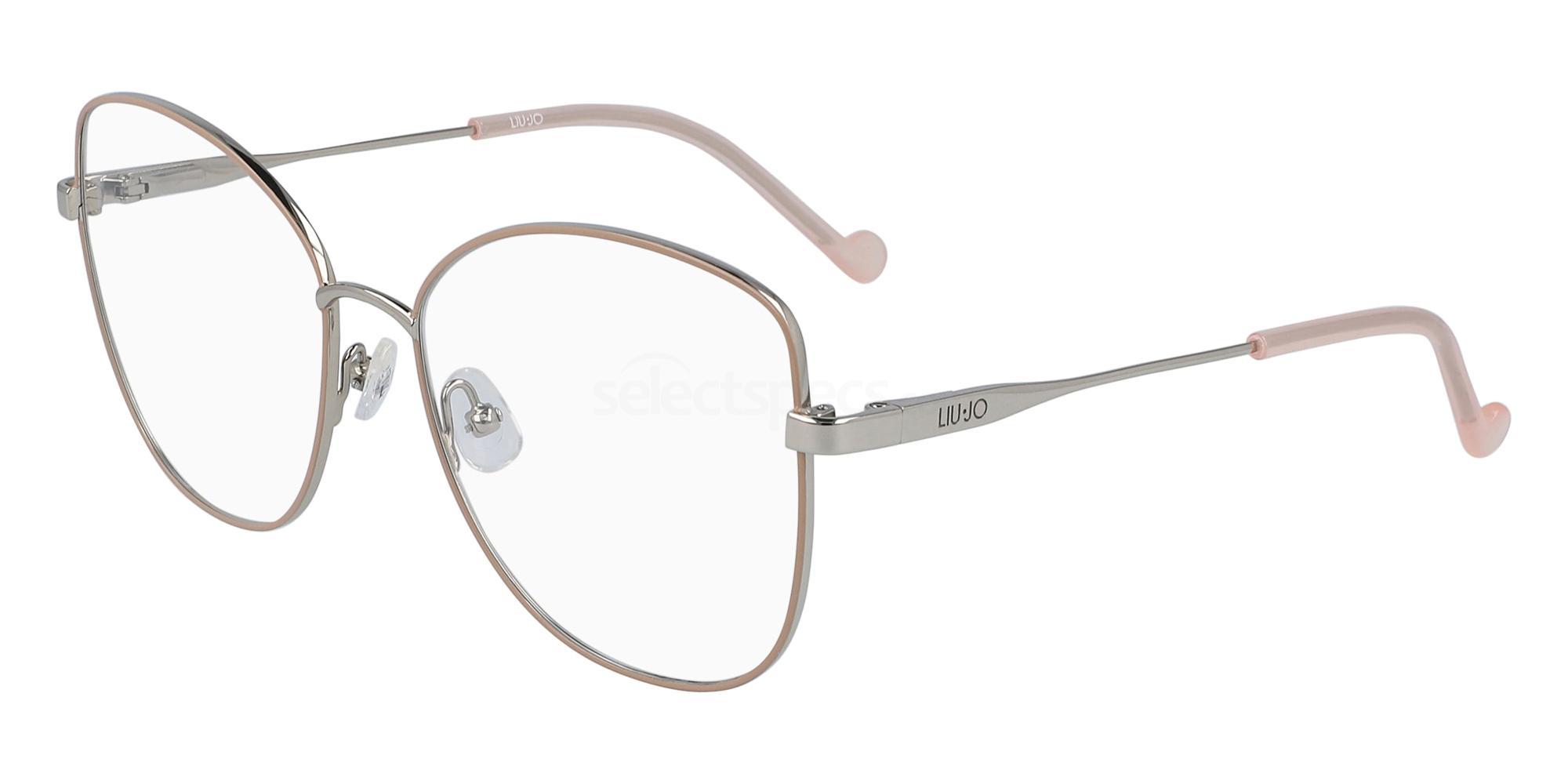 045 LJ2135 Glasses, Liu Jo