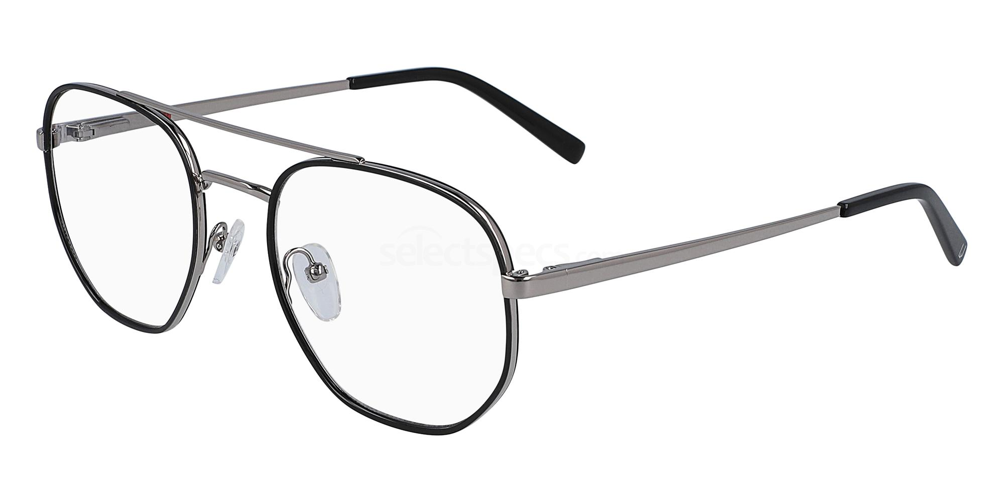 043 LJ2138 Glasses, Liu Jo