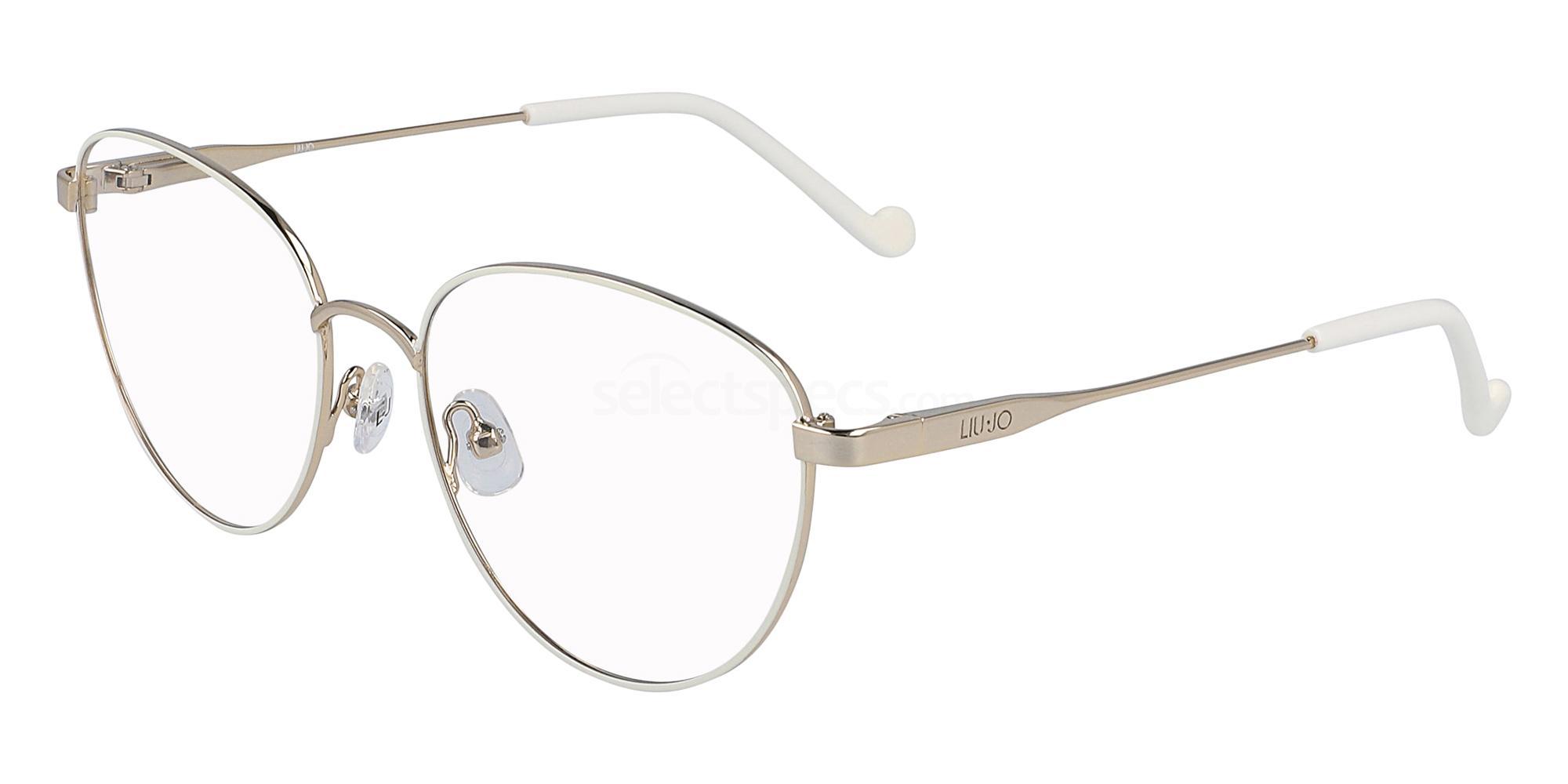 714 LJ2141 Glasses, Liu Jo
