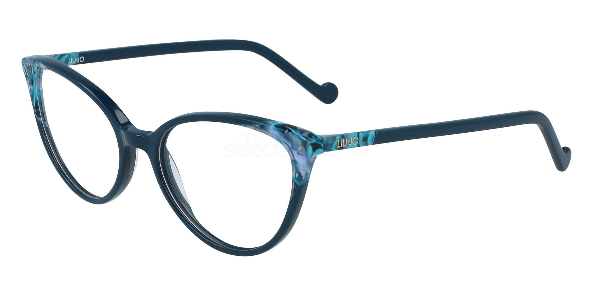 425 LJ2709 Glasses, Liu Jo