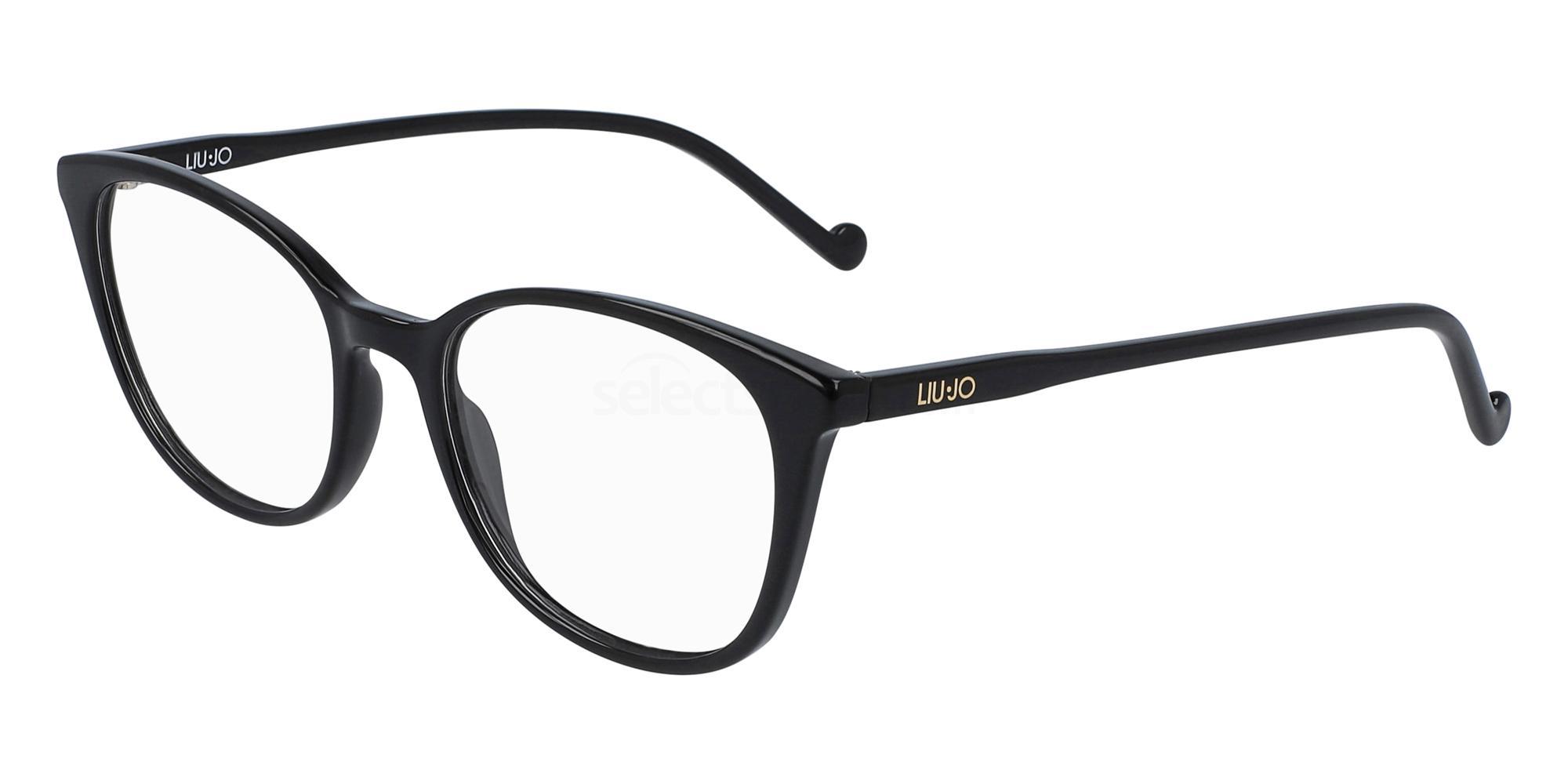 001 LJ2715 Glasses, Liu Jo
