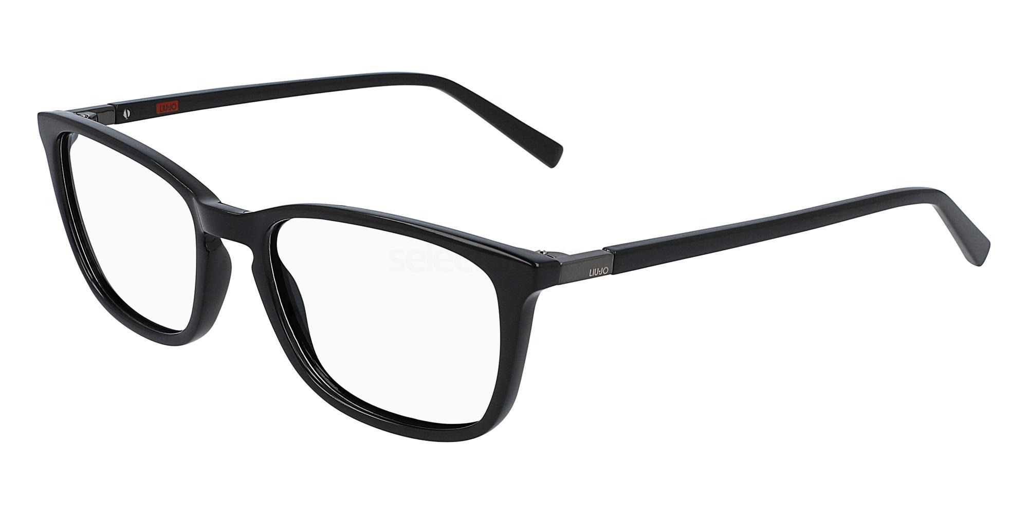 001 LJ2718 Glasses, Liu Jo