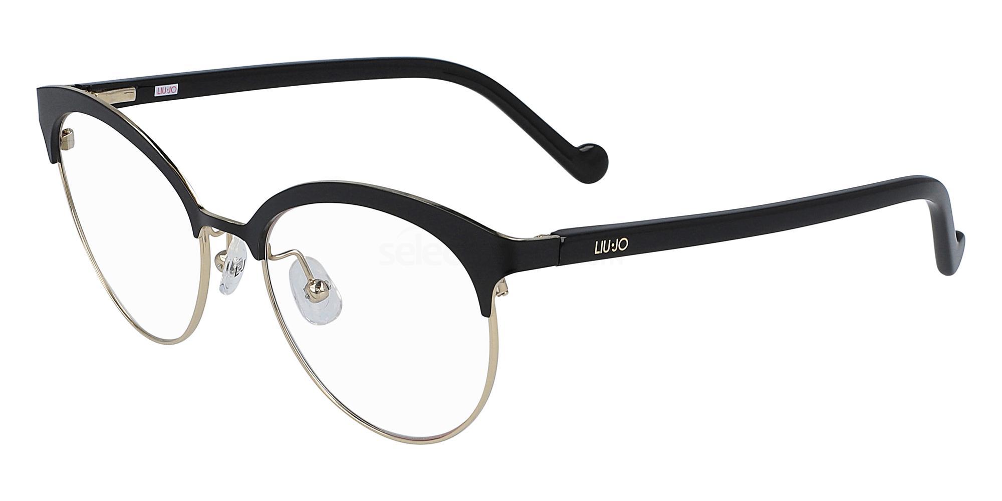 001 LJ3100 Glasses, Liu Jo