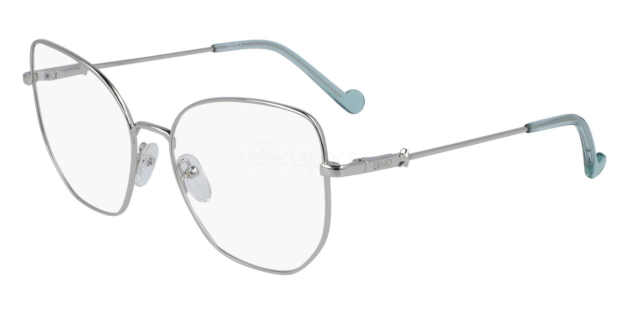 045 LJ2145 Glasses, Liu Jo