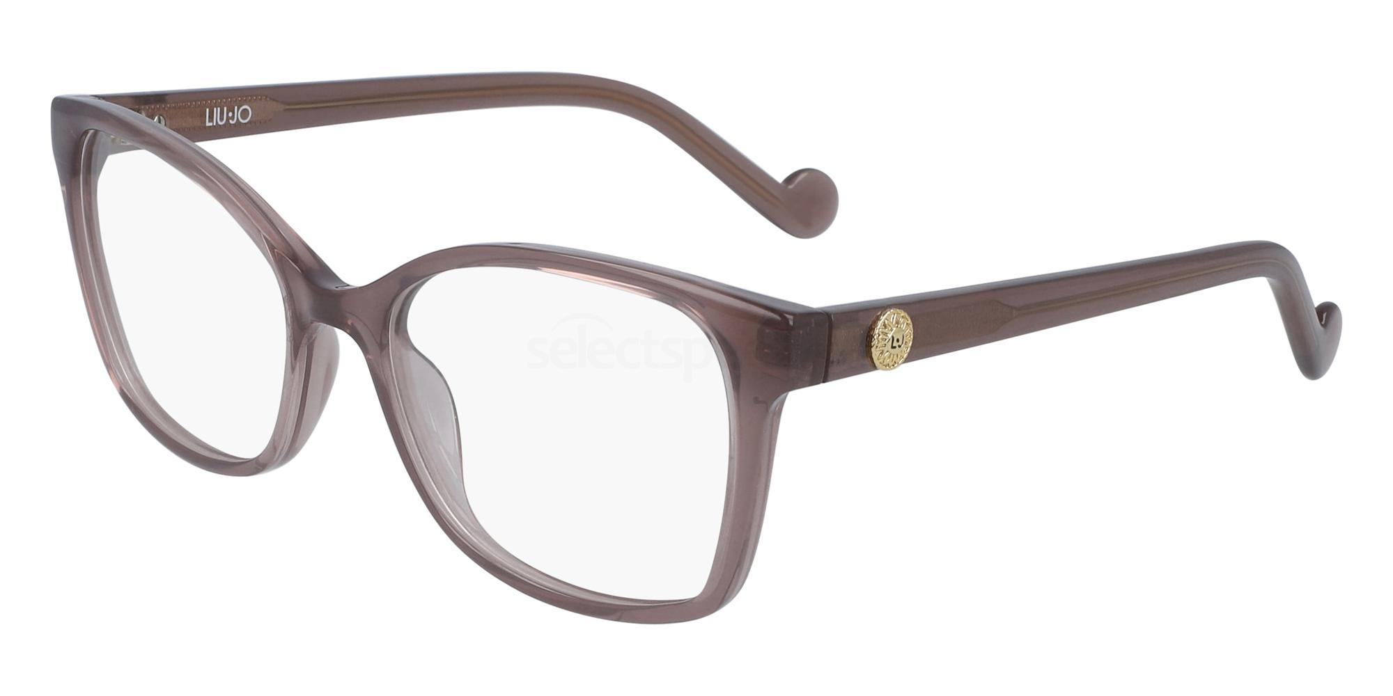 290 LJ2708 Glasses, Liu Jo