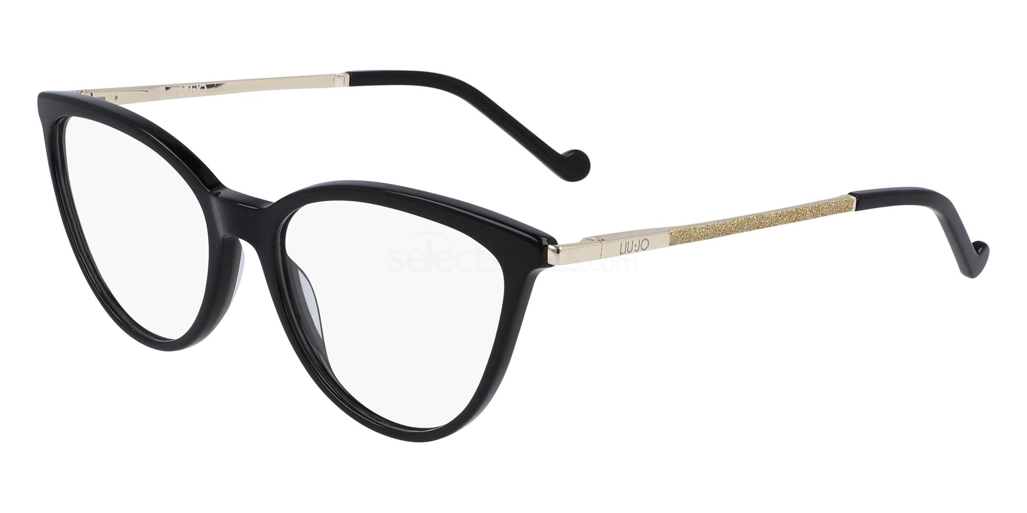 001 LJ2720 Glasses, Liu Jo