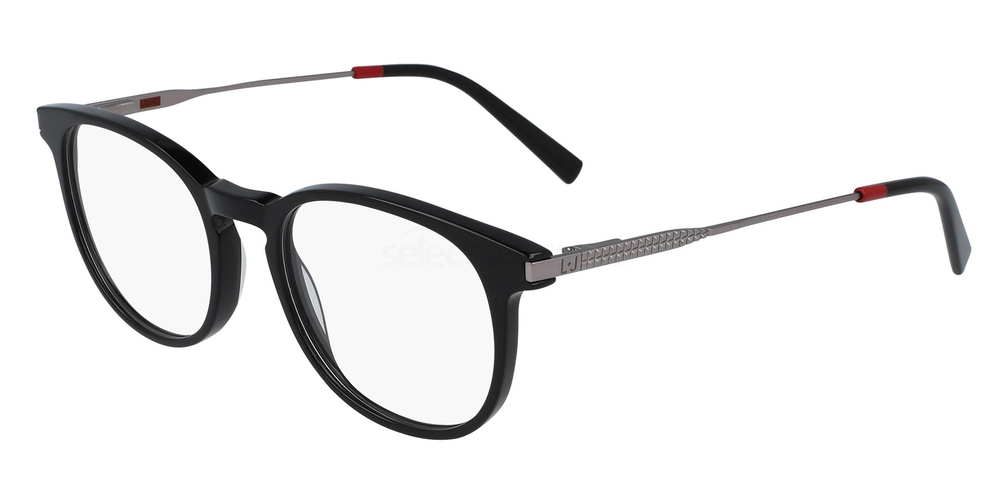 001 LJ2727 Glasses, Liu Jo