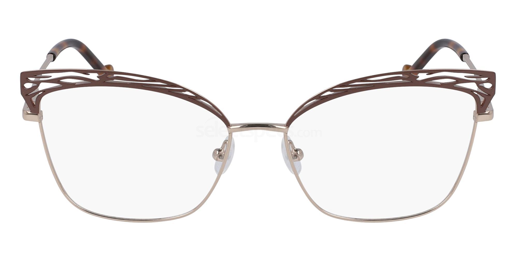 714 LJ2150 Glasses, Liu Jo