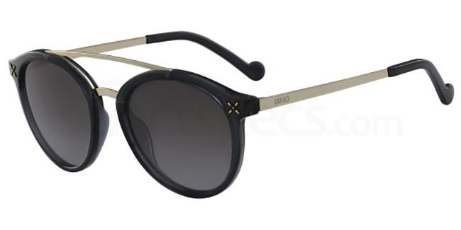 035 LJ663S Sunglasses, Liu Jo