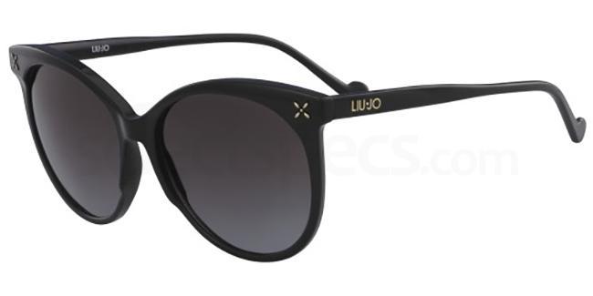 001 LJ681S , Lui Jo