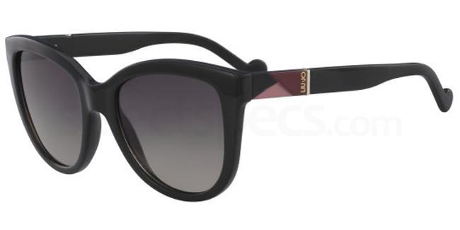 001 LJ698S Sunglasses, Liu Jo