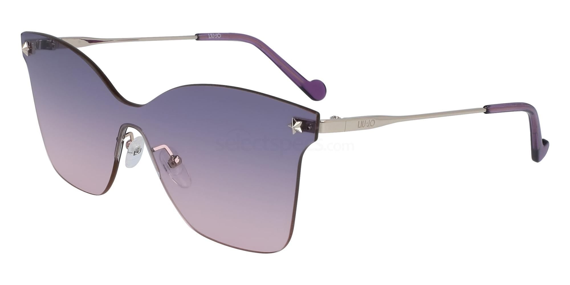 718 LJ131S Sunglasses, Liu Jo
