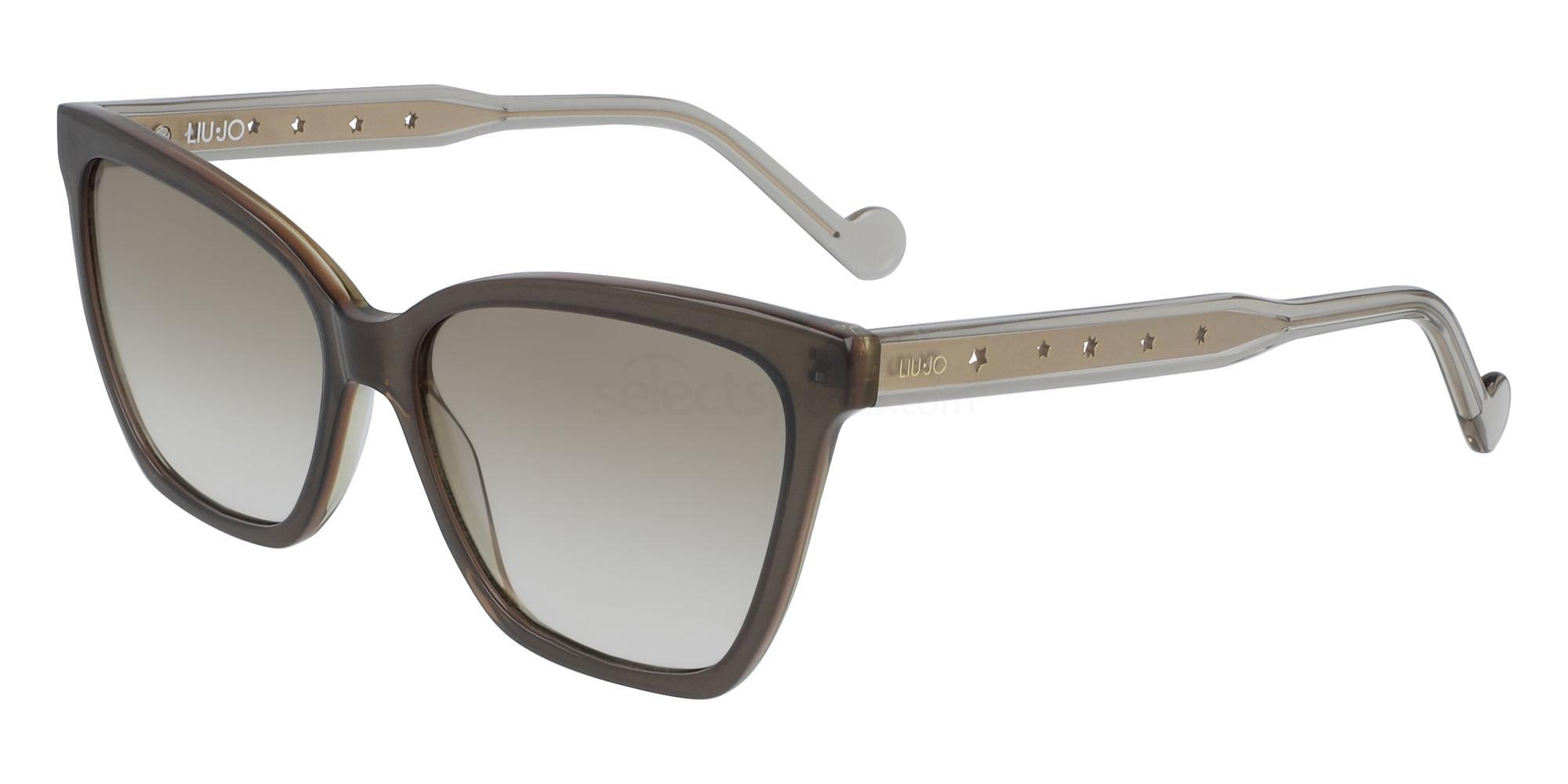 064 LJ727S Sunglasses, Liu Jo