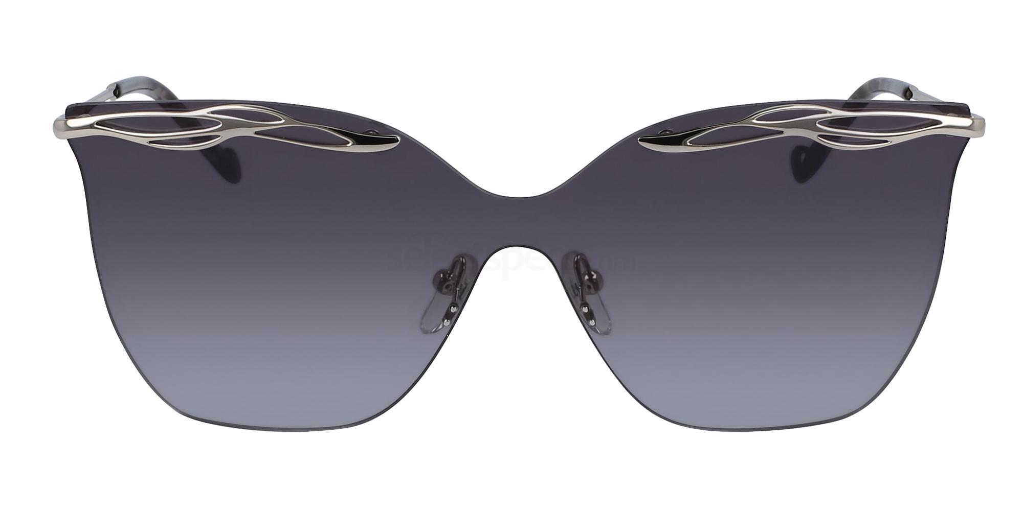 709 LJ136S Sunglasses, Liu Jo