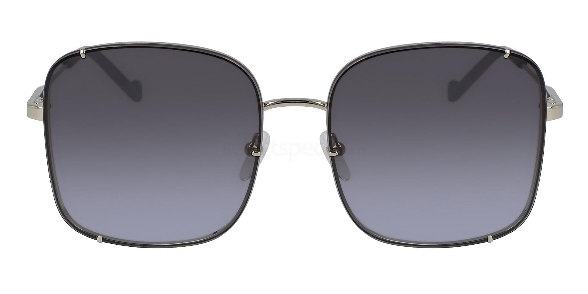 709 LJ138S Sunglasses, Liu Jo