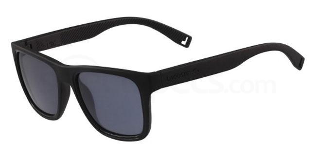 001 L816S Sunglasses, Lacoste