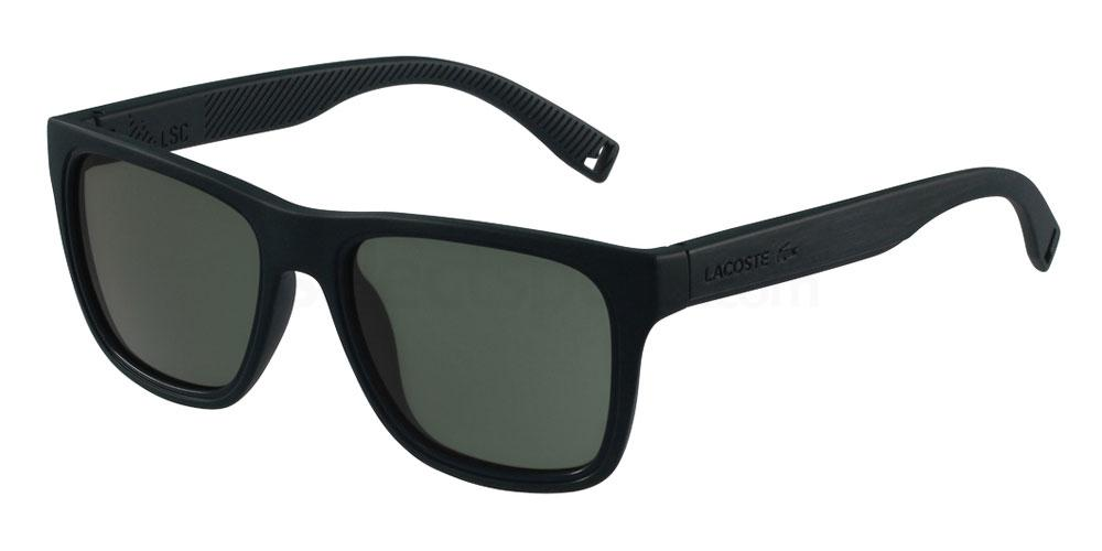 315 L816S Sunglasses, Lacoste