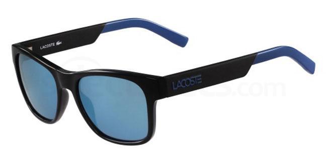 001 L829S Sunglasses, Lacoste