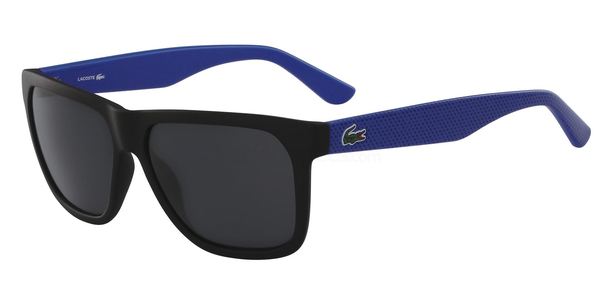 002 L732SP Sunglasses, Lacoste