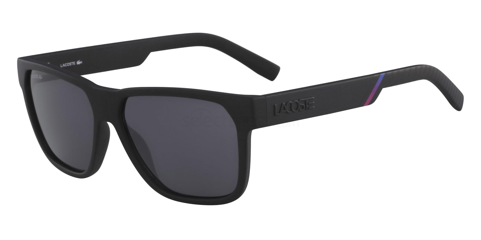 002 L867S Sunglasses, Lacoste