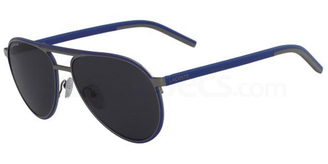 033 L193S Sunglasses, Lacoste
