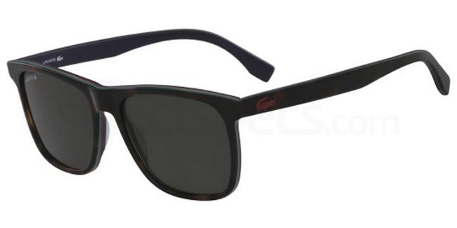 214 L875S Sunglasses, Lacoste