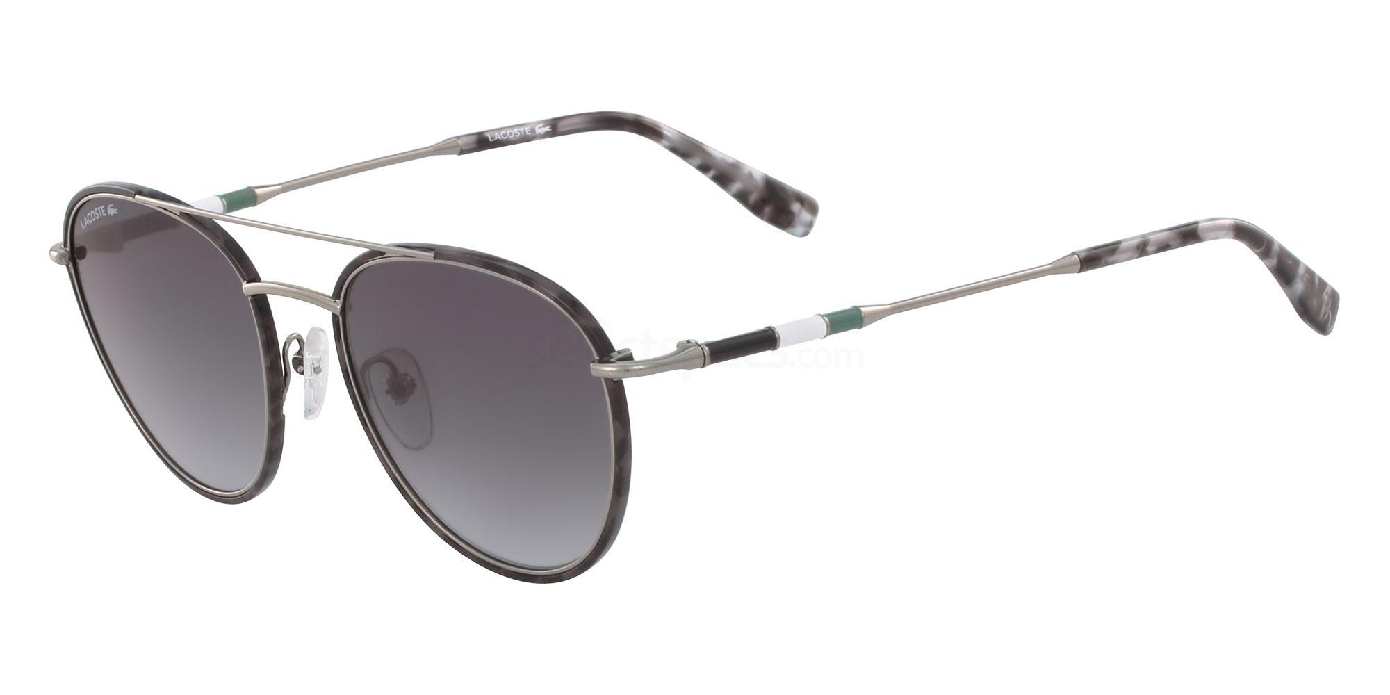 033 L102SND Sunglasses, Lacoste