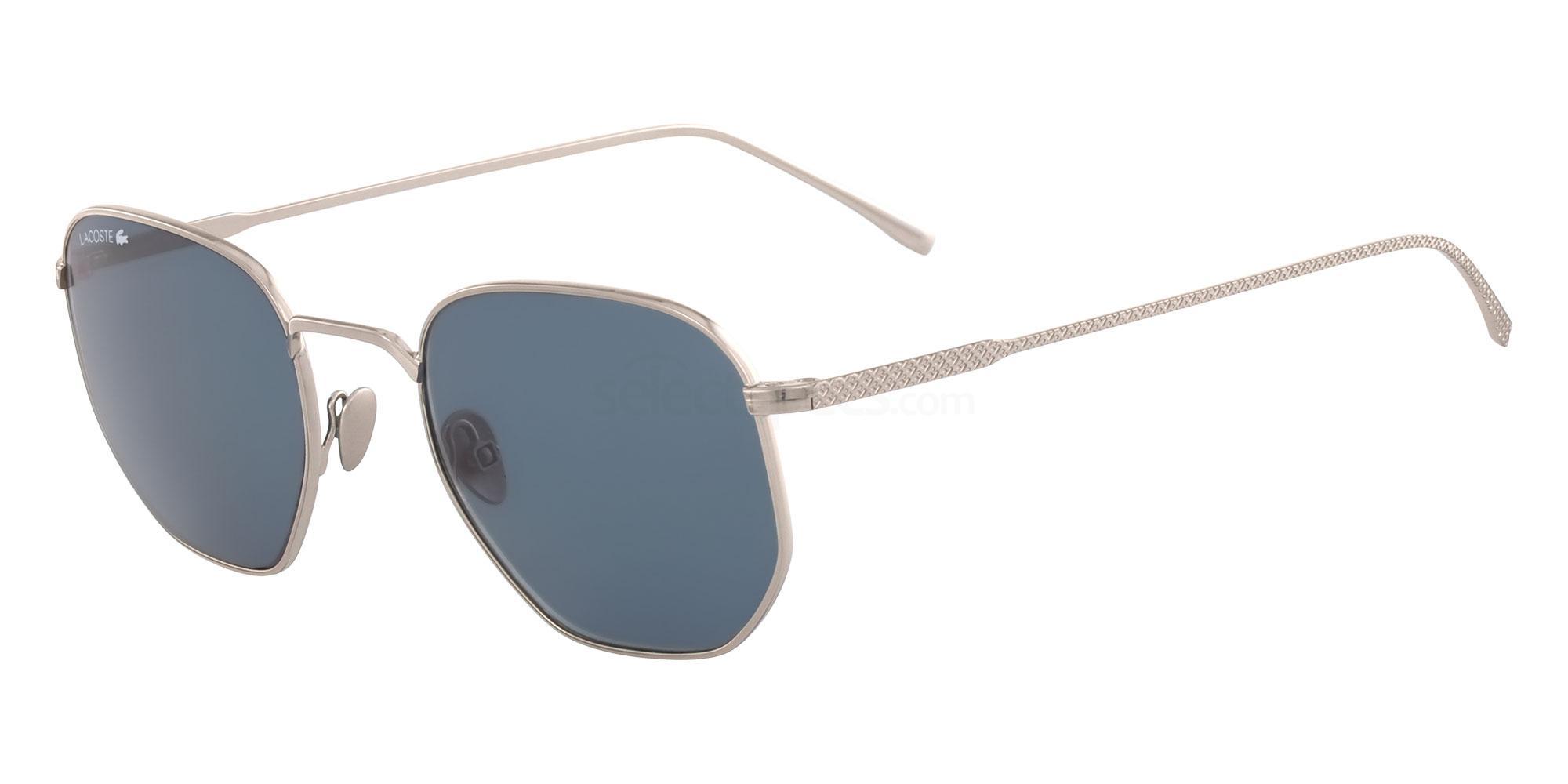 045 L206SPC Sunglasses, Lacoste