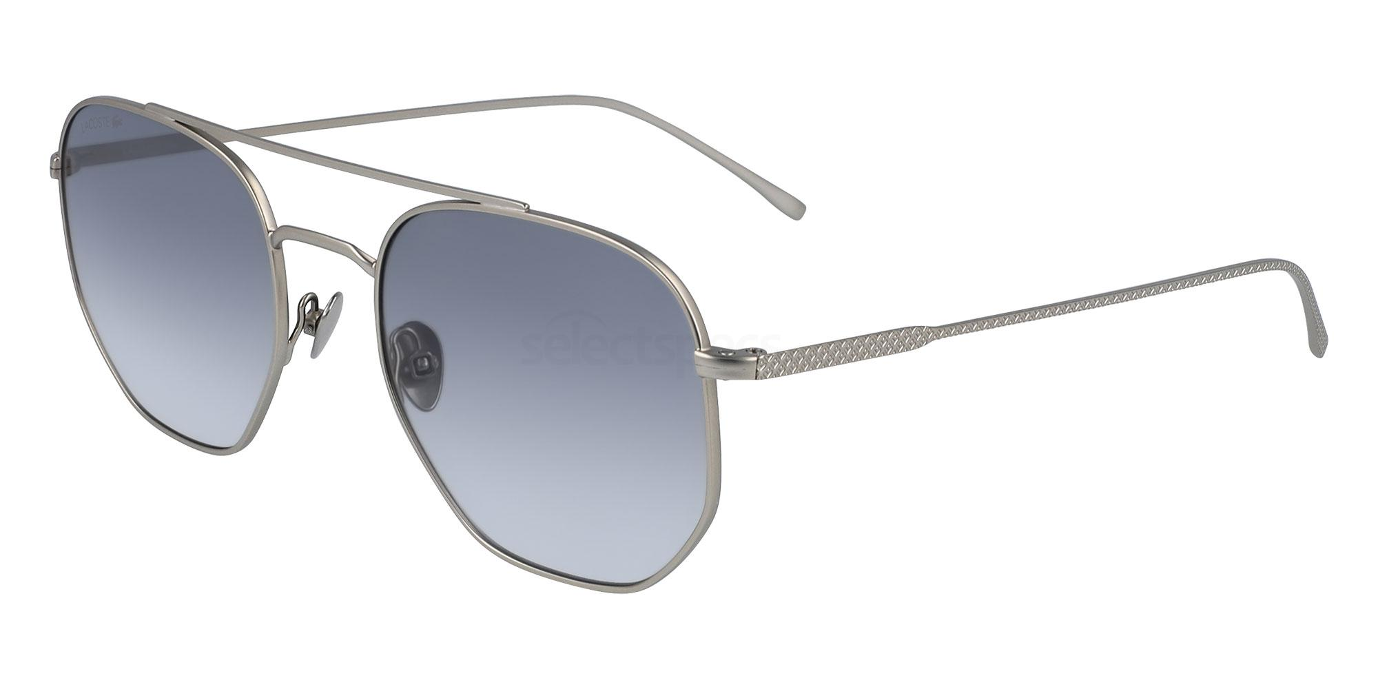 028 L210S Sunglasses, Lacoste