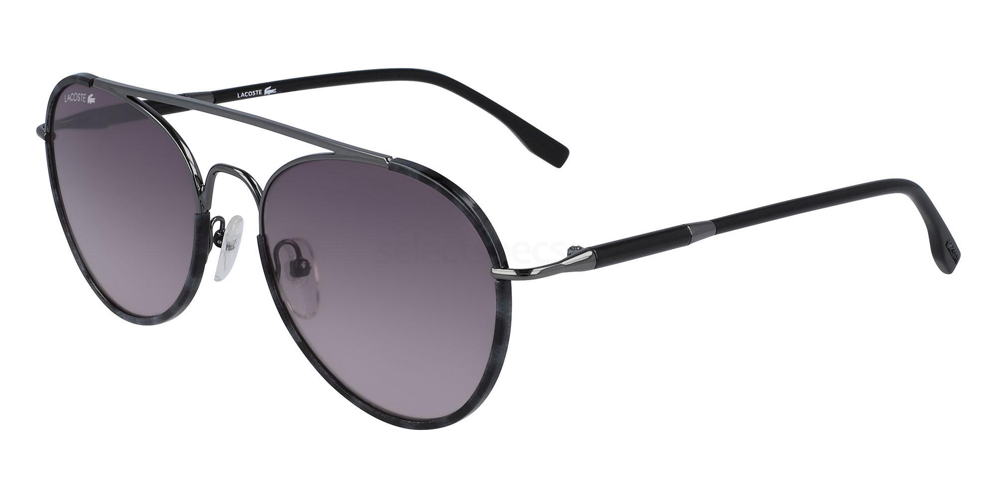 024 L211S Sunglasses, Lacoste